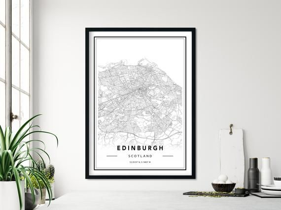 Thank you for stopping by!Map your adventures with our custom city map posters available in a range of colours and sizes and printed on heavyweight enhanced matt art paper with fade resistant inks. PRINTS >>>>>>>Prints are printed on Epsom Enhanced Matt 210gsm paper with archival inks that are rich in colour and will resist fading for 40+ years and wrapped in tissue paper for protection.POSTAGE AND PACKING DETAILS >>>>>>>>> All prints are fulfilled by our printing partner in both the USA and Lat