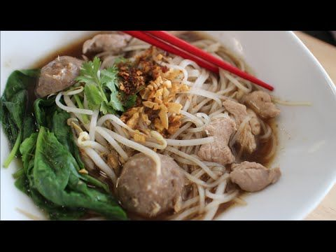 boat noodles pt 1 hot thai kitchen youtube asian food boat noodles pt 1 hot thai kitchen youtube thai food recipesall forumfinder Gallery
