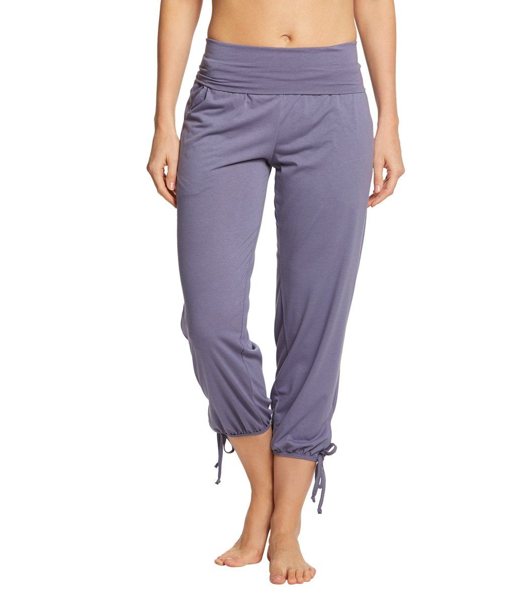 8b2ec409acbc4 Onzie Gypsy Joggers at YogaOutlet.com - Free Shipping   Yoga pants ...