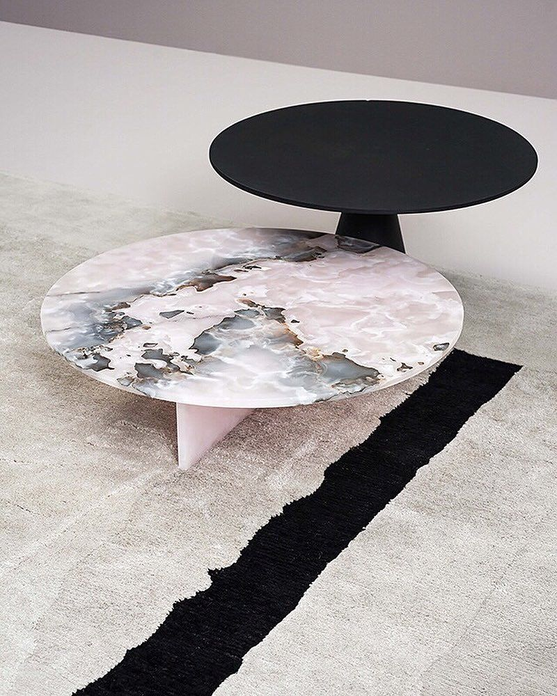 Round Coffee Table Jove Collection By Baxter Design: 31.8k Followers, 2,583 Following, 1,720 Posts