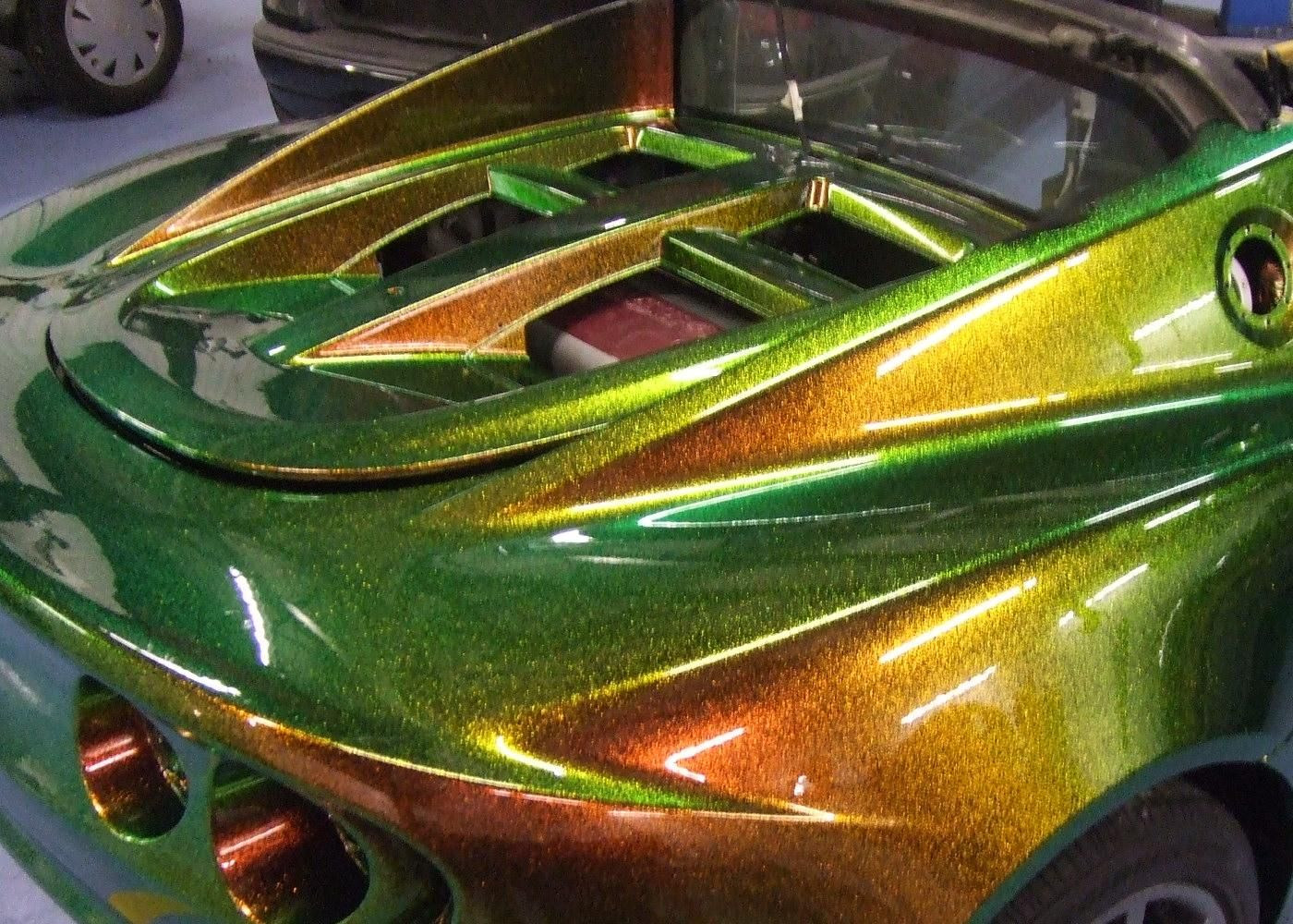 prismatic paint jpg 1400 1000 car paint graphics pinterest