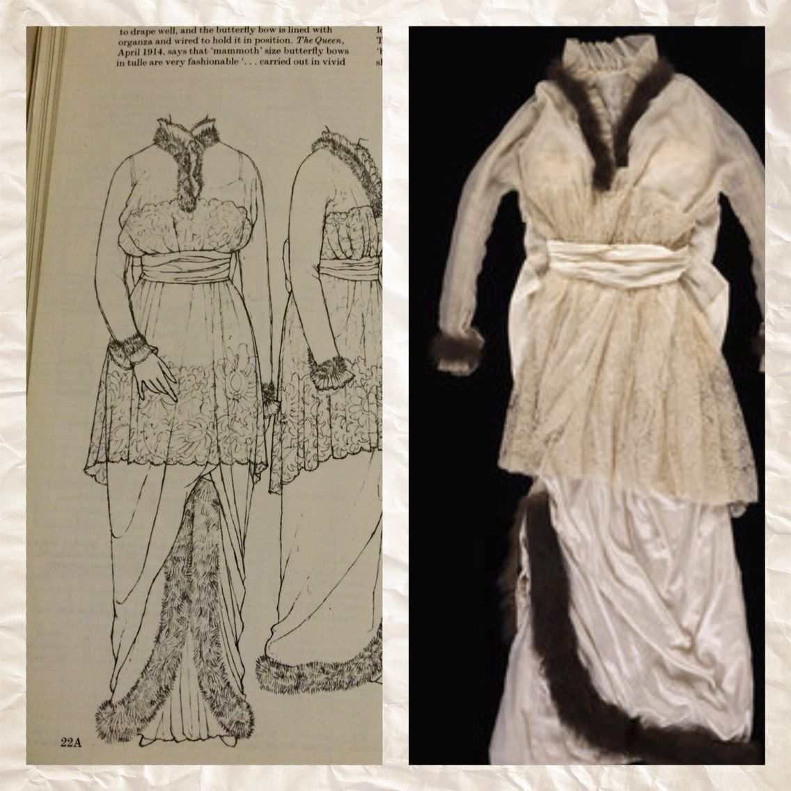 Victoria Albert Museum London Historical Clothing Historical Fashion Patterns Of Fashion