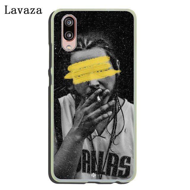 Lavaza Post Malone Phone Cover Case For Huawei P20 P9 P10 Plus P8 Mate 20 Pro 10 Lite Mini 2016 2017 P Smart 2019 Cover Post Malone Telefon Kasten