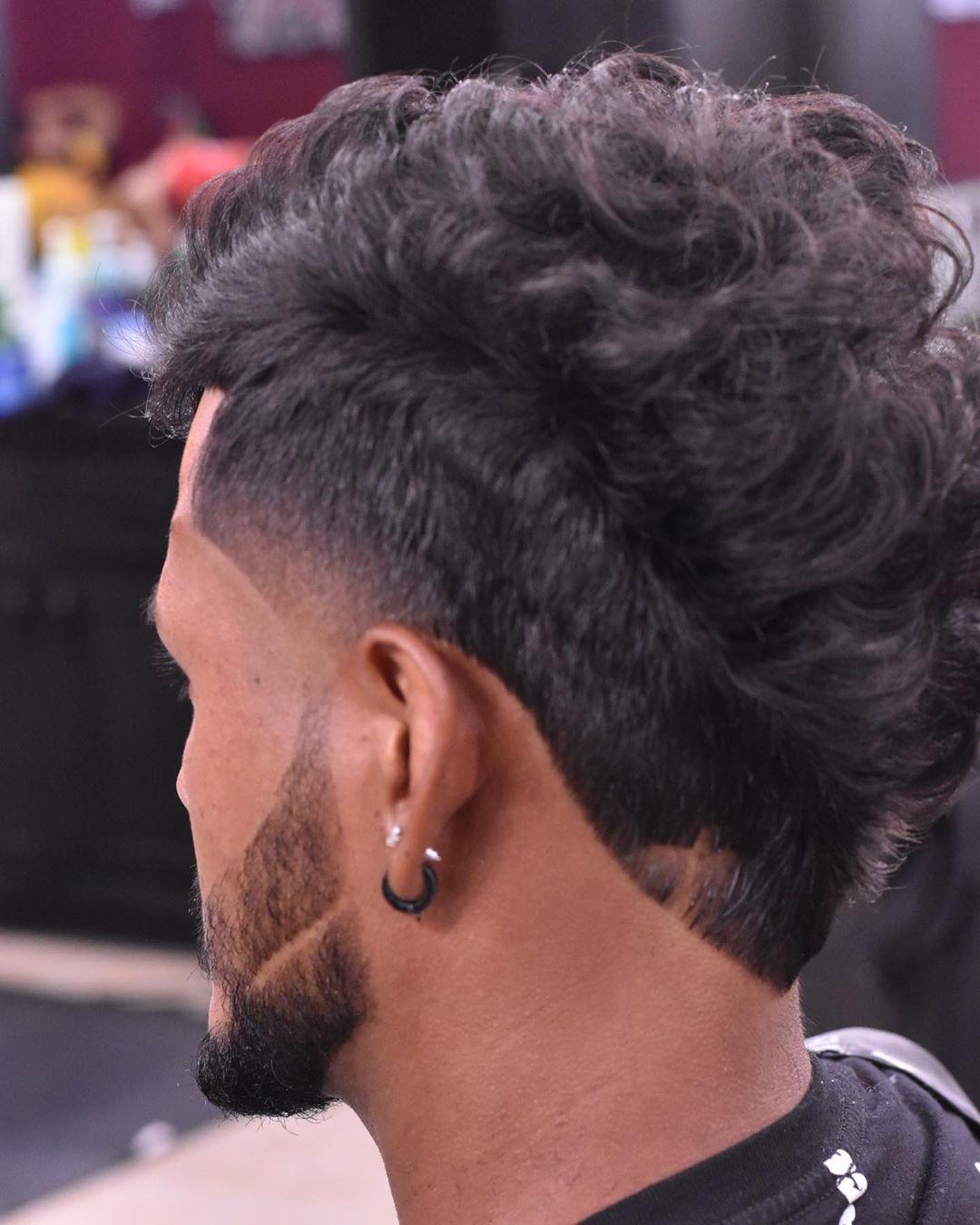 Olbinjt Hairstyles Haircut Barbershopconnect Barbershop