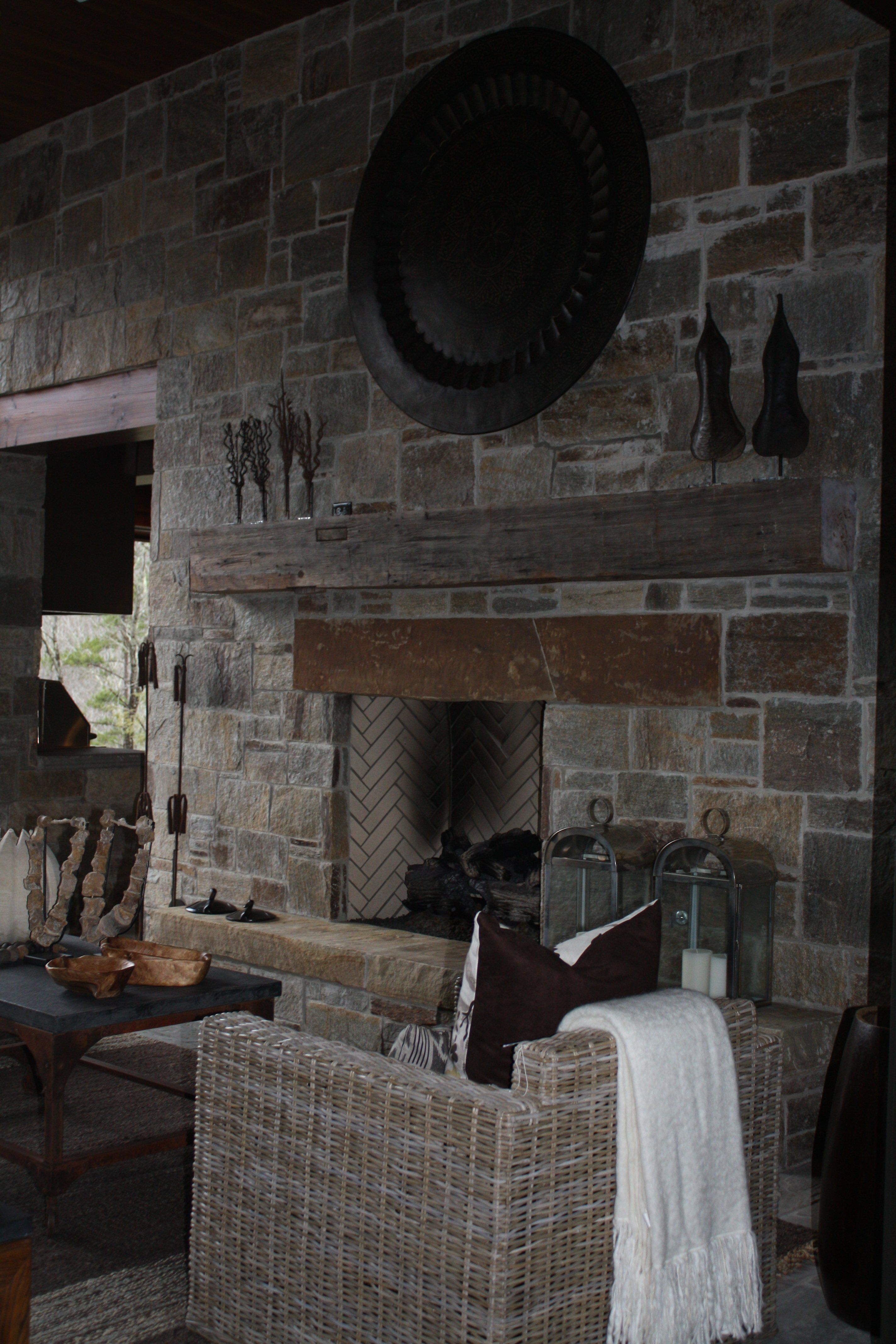 Interior Design • Greenville, SC • Interior Cues, LLC ...