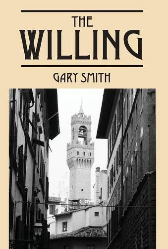 Book Review of The Willing by Gary Smith, The Willing, Book Review, Reader  Views, 9781478769514