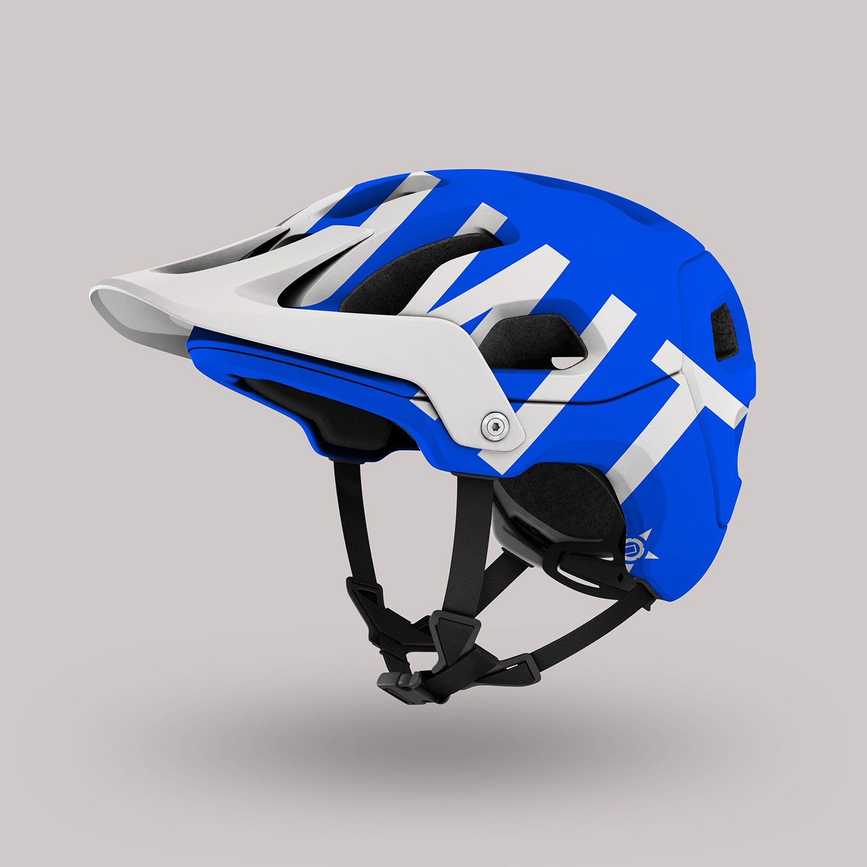 Download 4k Mountain Bike Helmet Psd Mockup Mountain Bike Helmets Bike Helmet Helmet