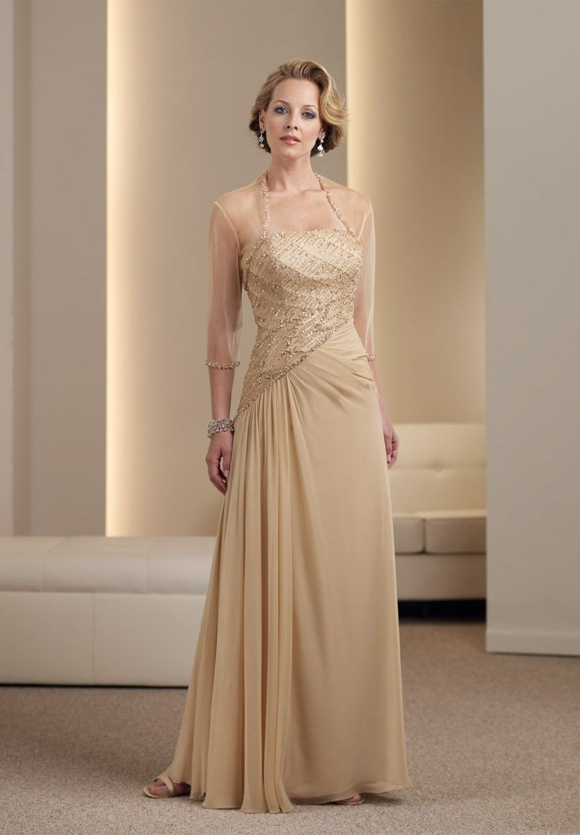 1000  images about Mother of the Bride Dresses on Pinterest  Long ...