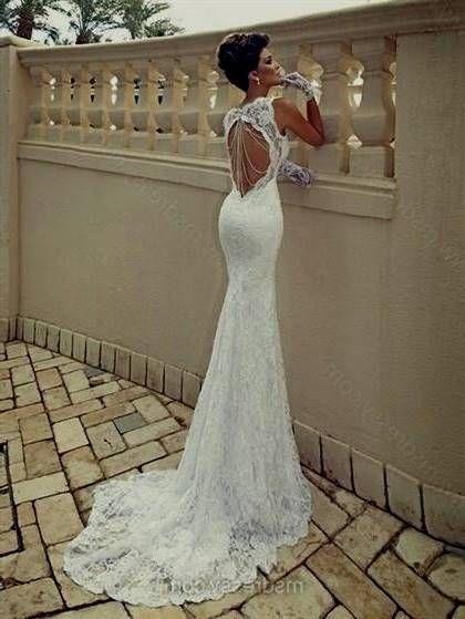 35 Inspirational Mermaid Wedding Dresses Tumblr   Weddingdress Ideas