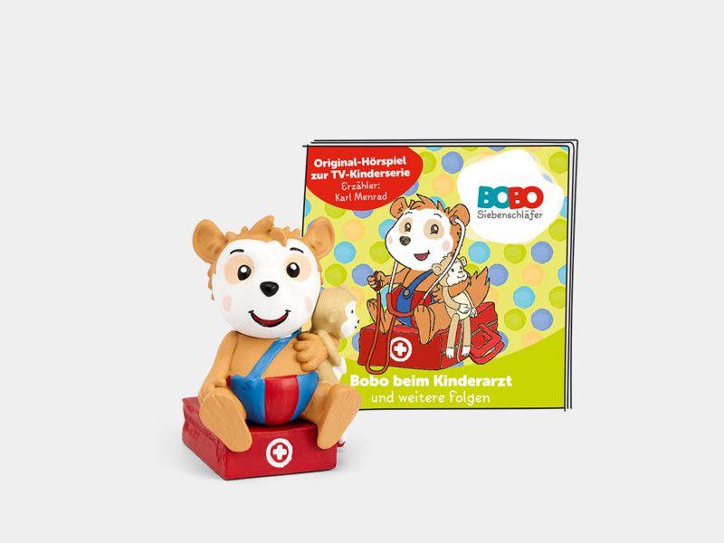 Kinderarzt Spielzeug