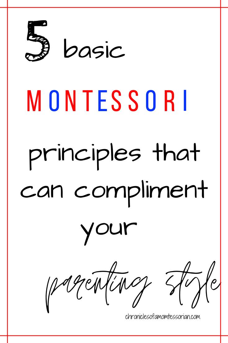 Photo of Montessori Parenting,Use Montessori principles in your parenting…