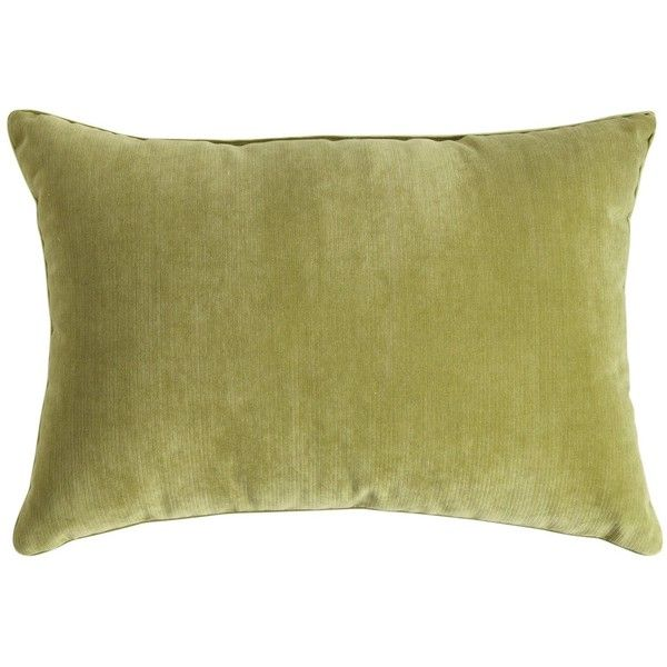 Pier One Decorative Pillows Magnificent Pier 60 Imports Lindon Lumbar Pillow 260 CAD Liked On Polyvore