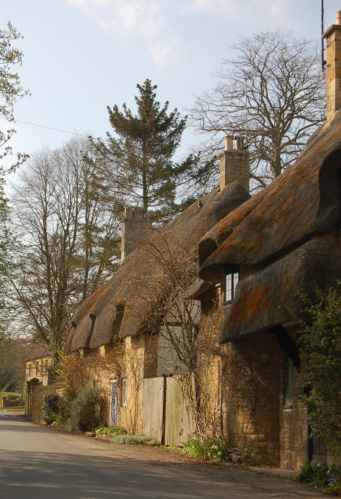 Broadway Boutique Cottage Holiday Home Cotswolds cottage