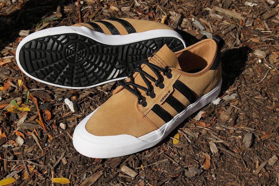 buy popular ae3f3 571b9 Sneaker Outdoor Detroit Bar By4106 Adidas Sneakers Seeley wf
