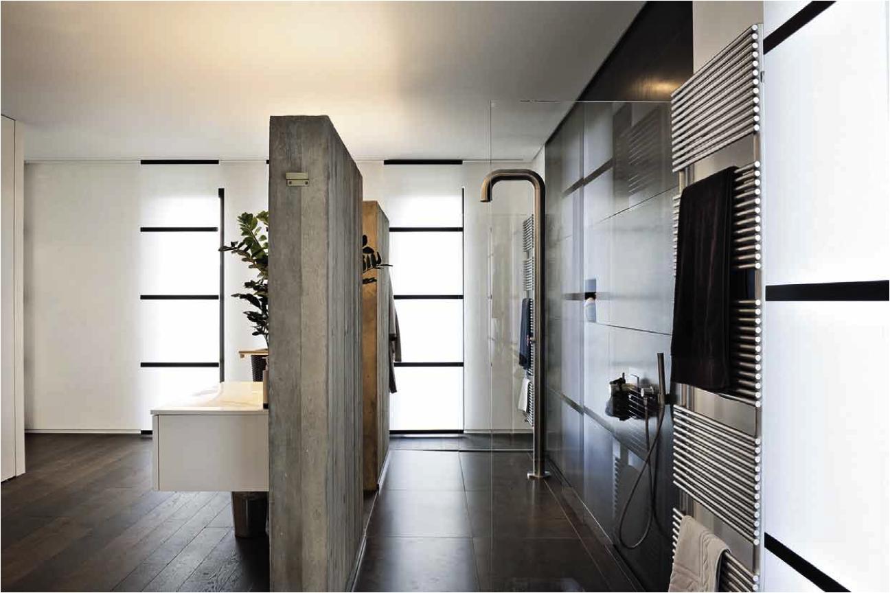 douche italienne boffi salles de bain deco salle de. Black Bedroom Furniture Sets. Home Design Ideas