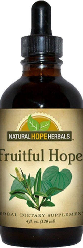 FRUITFUL HOPE Women's Herbal Extract Tincture http://www.erodethefat.com/blog/venus/