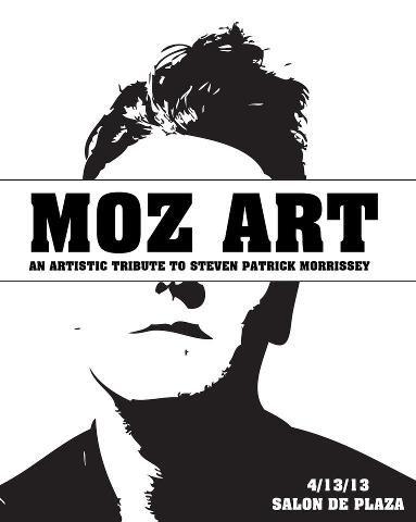 #MozArt
