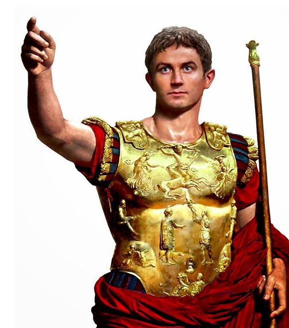 Octavio augusto blog imperio romano de xavier valderas for Augusto roma