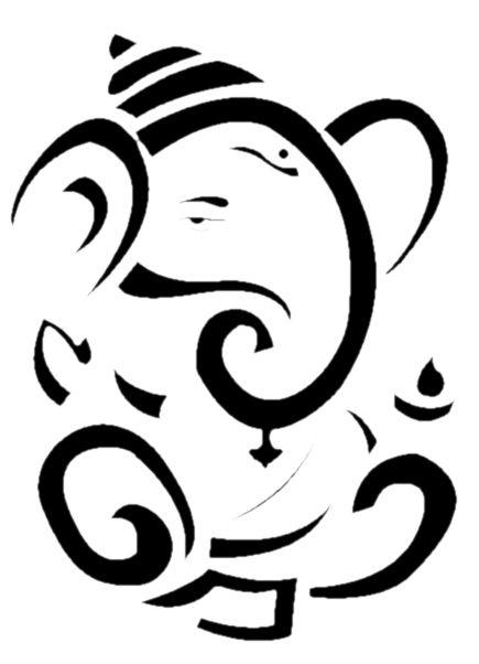 Ganesha In You And Everyone Ganesh Images Ganesh Art Ganesha Drawing