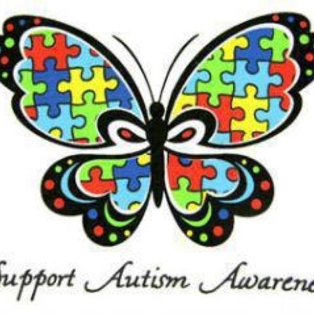 Butterfly/Autism