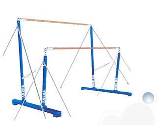 Uneven Gymnastic Bars Manufacturers Suppliers India