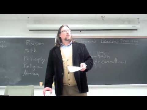 Intro To Philosophy Kierkegaard Fear And Trembling Fear And Trembling Philosophy Introduction
