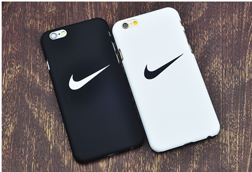coque iphone 7 nike air