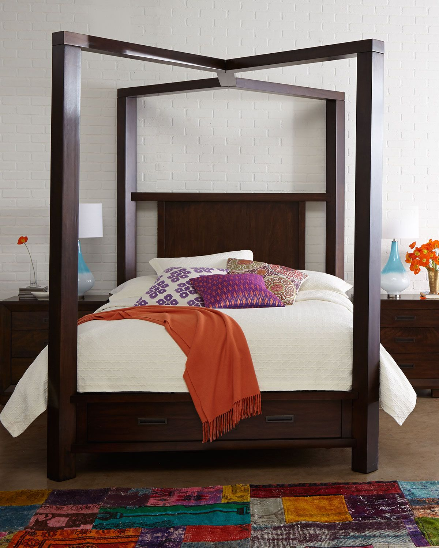Hartigan Bedroom Furniture California king bedding