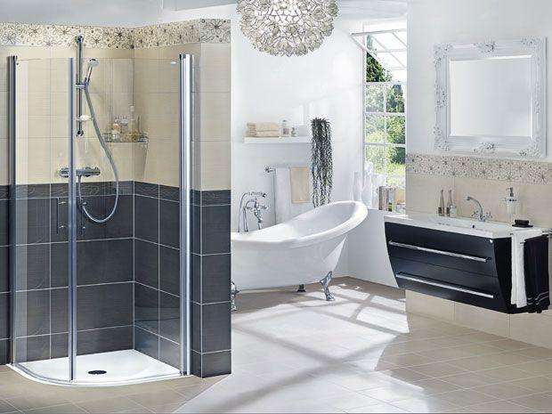Frische Ideen Für Ihr Badezimmer | Traumbäder | BAUHAUS Österreich
