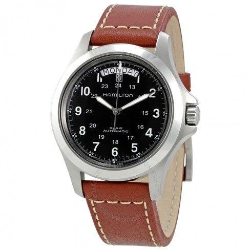 Hamilton Khaki King Series Automatic Men's Watch H64455533