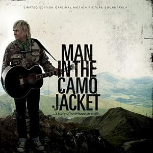 Original Motion Picture Soundtrack (OST) from the movie Man in the Camo Jacket (2017). Music composed by The Alarm.    Man in the Camo Jacket Soundtrack #TheAlarm #RockBand #soundtrack #tracklist #MikePeters #biography #ost