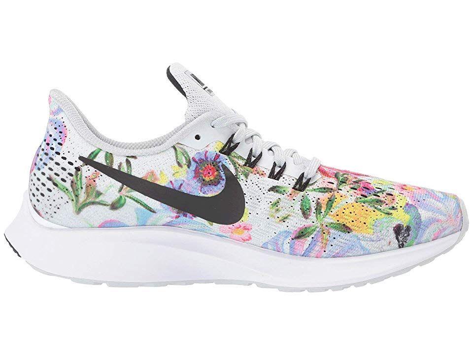 87eff8426fb0b Nike Air Zoom Pegasus 35 GPX RS Women s Running Shoes Pure Platinum Black  White