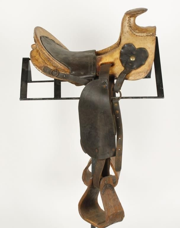 Confederate Texas Hope Saddle | Make a profit with your