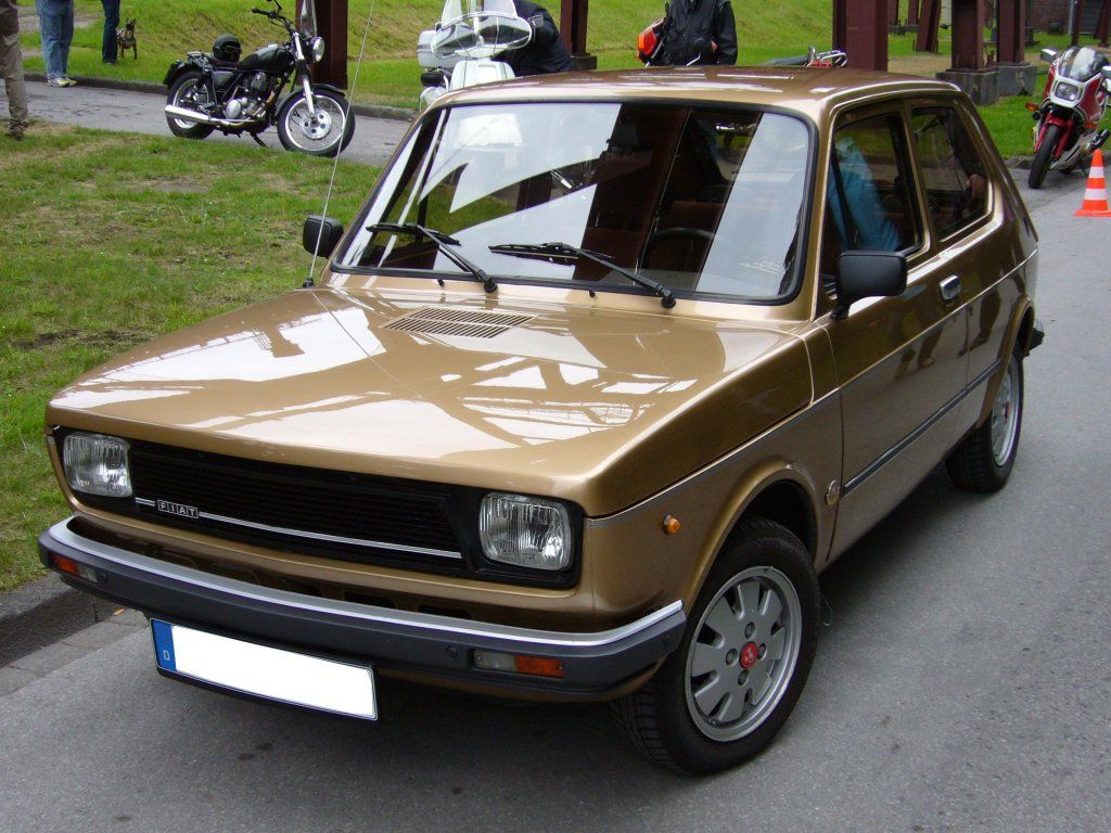 Fiat fiat 127 : fiat #127 #italian #cars | Fiat Cars | Pinterest | Fiat, Fiat cars ...