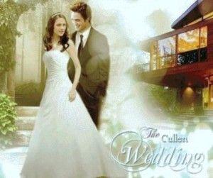 Robert Pattinson Kristen Is Amazing As A Bride
