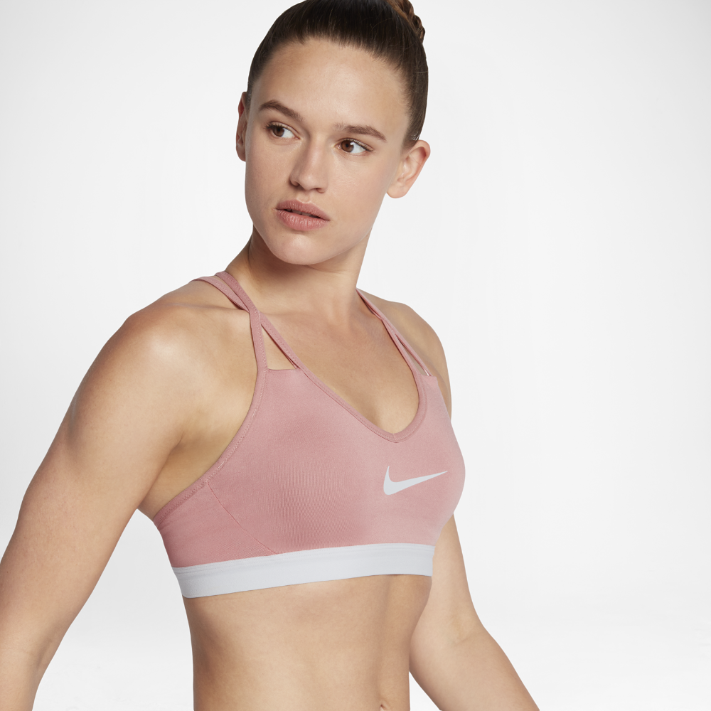 90aaae65287aa Nike Indy Cooling Women s Light Support Sports Bra Size