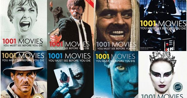 The Ultimate Must See Movies Movies See Movie I Movie