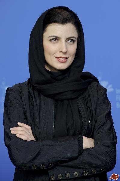 Leila Hatami | My Favorite Iranian Actress | Iranian ...
