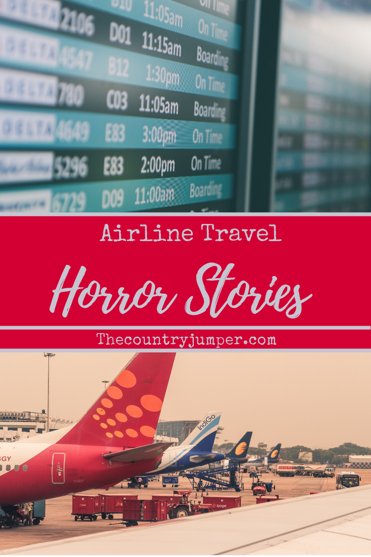 When Flights Go Long Airline travel, Traveling by