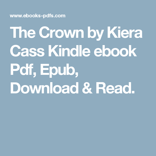 The Selection Kiera Cass Epub Bud