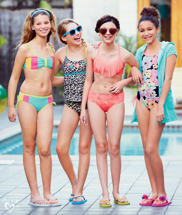 c3355fbc63 Shop the Justice Beach Boutique to be the best dressed at every pool party!