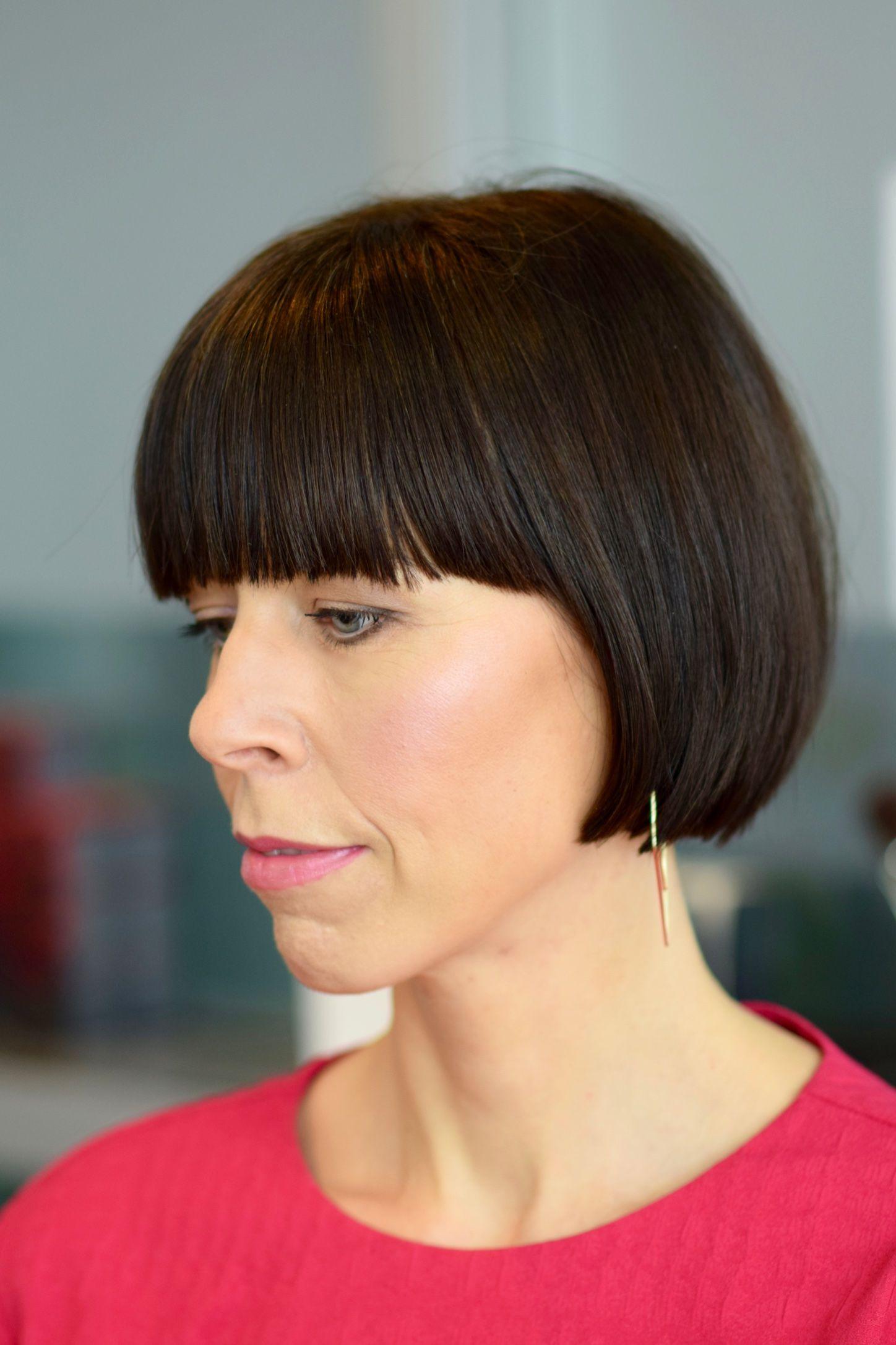 Frisuren Verandern Deinen Stil Haare Frisuren Stilberatung
