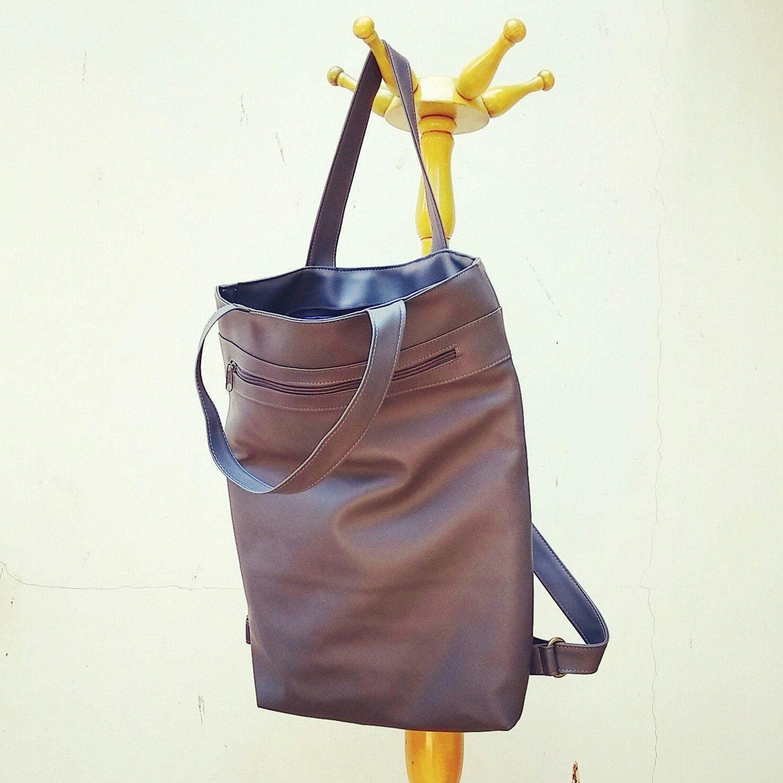 f52abcb5ea Laptop Backpack purse