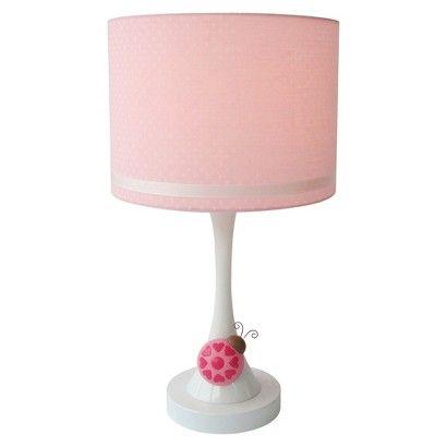 Circo® Ladybug Lamp