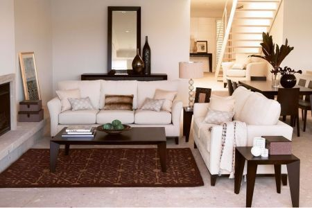 chanel 2 5 seater sofa domayne online store for front lounge in rh pinterest com