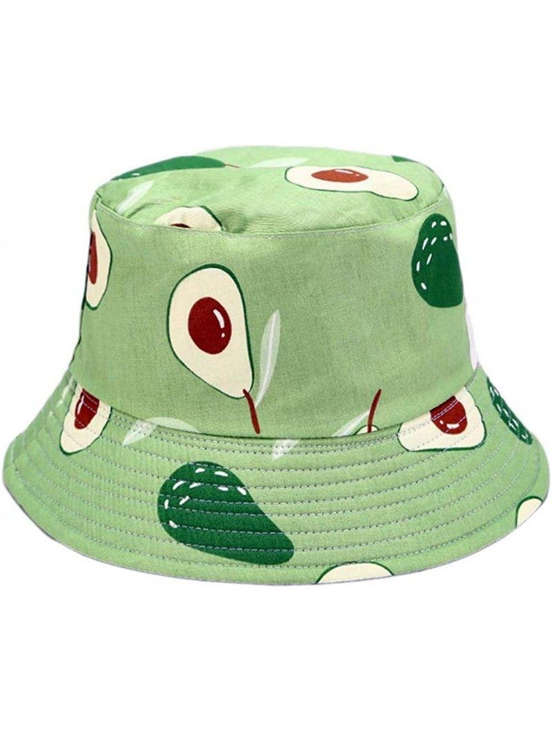 Novias Choice Unisex Packable Reversible Sun Bucket Hat Fisherman Cap for Outdorrs