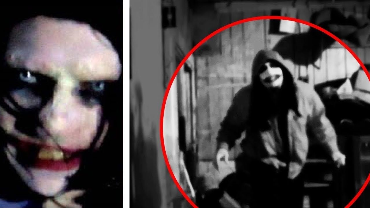 Images of Real Jeff The Killer - #rock-cafe