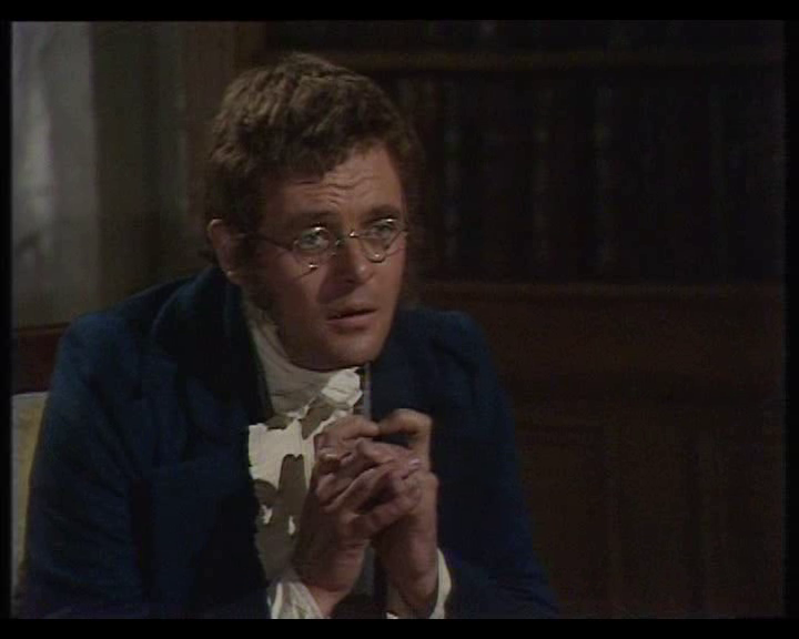 Pierre Bezukhov ♥ (Anthony Hopkins - War and Peace 1972)