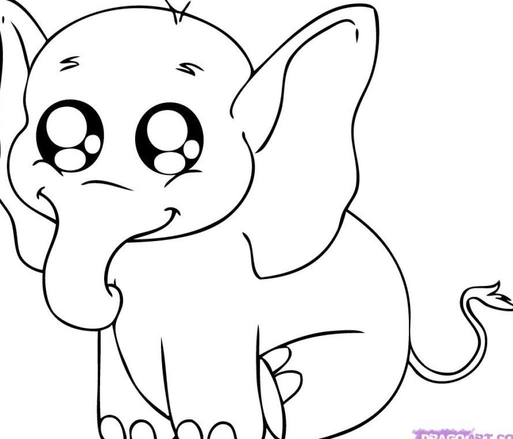 easy farm animal coloring page animals coloring pages for babies