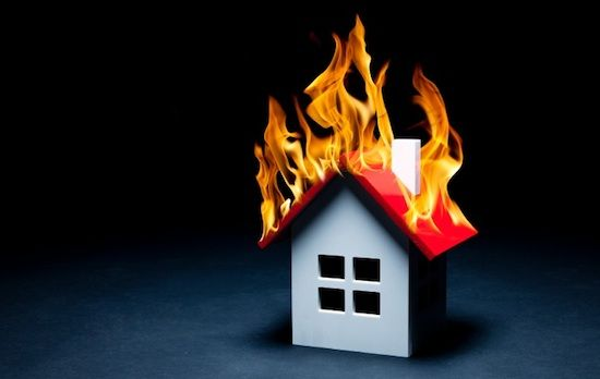 Homeowner's insurance is very essential to have since it covers your financial losses in the event that your house suffers any form of damage. If your house burns down, you will need to know the right steps to follow in order to get the cover you need.